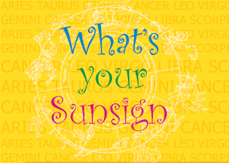 What Your Sun Sign Book By Chetan D Narain